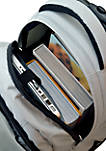Michigan State Premium Wheeled Backpack