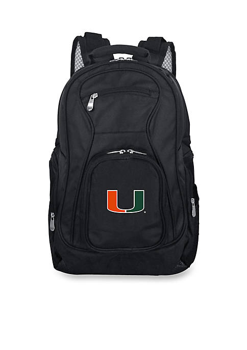 Denco Miami Premium 19-in. Laptop Backpack