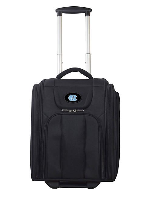 Denco NCAA North Carolina Business Tote Laptop Bag