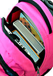 North Carolina Premium Wheeled Backpack