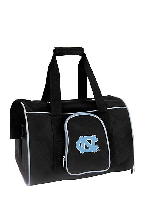 Mojo NCAA North Carolina Premium 16-in. Pet Carrier