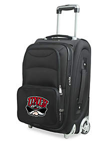 NCAA UNLV 20-in. Softsided Luggage Carry-on Rolling