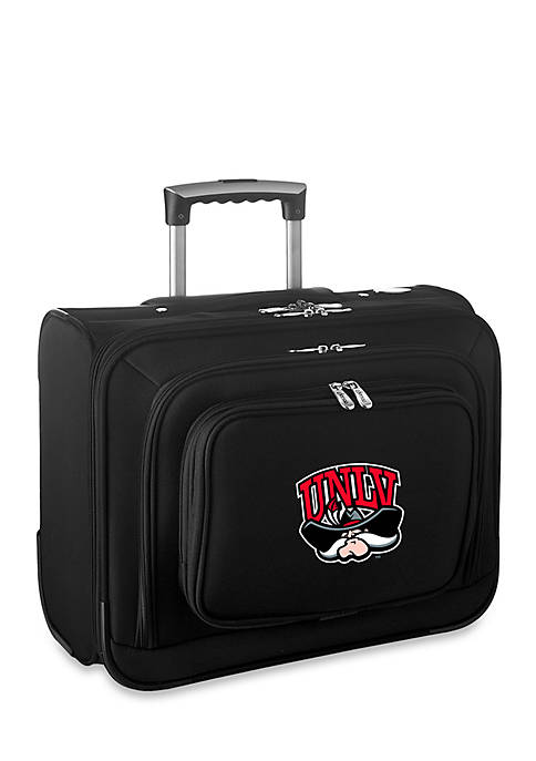 Denco NCAA UNLV Overnighter bag