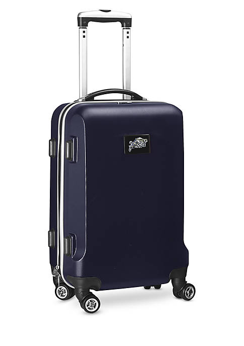 US Naval Academy 20-in. 8 wheel ABS Plastic Hardsided Carry-on