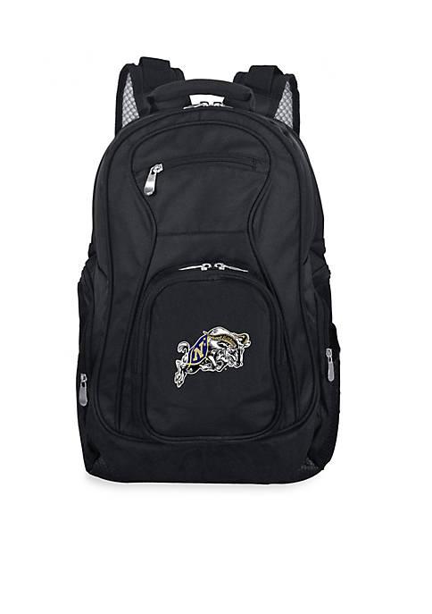Denco US Naval Academy Premium 19-in. Laptop Backpack