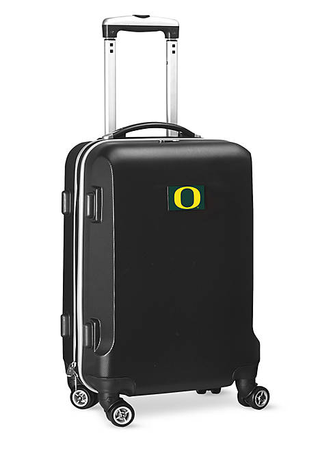 Oregon 20-in. 8 wheel ABS Plastic Hardsided Carry-on