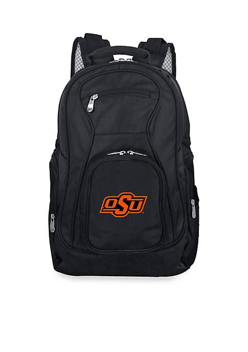 Denco Oklahoma State Premium 19-in. Laptop Backpack