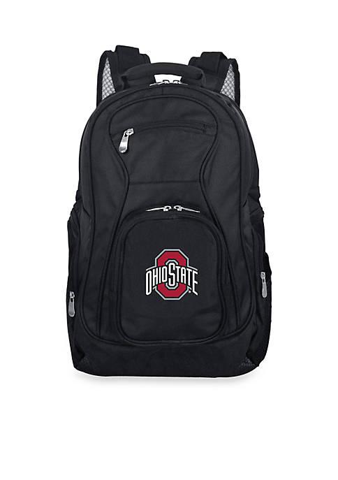 Ohio State Premium 19-in. Laptop Backpack