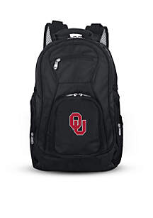 Oklahoma Premium 19-in. Laptop Backpack