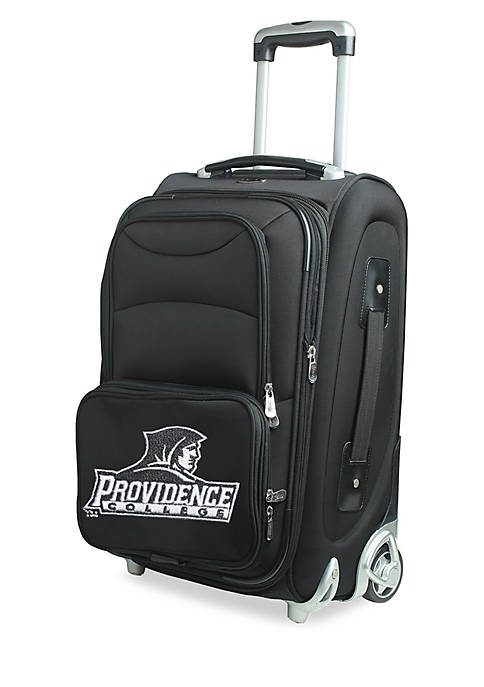 Denco NCAA Providence Luggage Carry-On 21-in. Rolling Softside