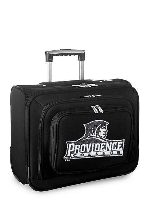 Denco NCAA Providence Overnighter Bag