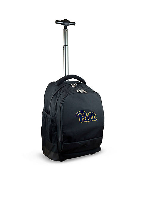Mojo Pittsburgh Premium Wheeled Backpack