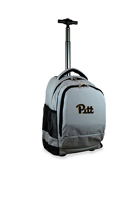 Mojo Pittsburgh Premium Wheeled Backpack