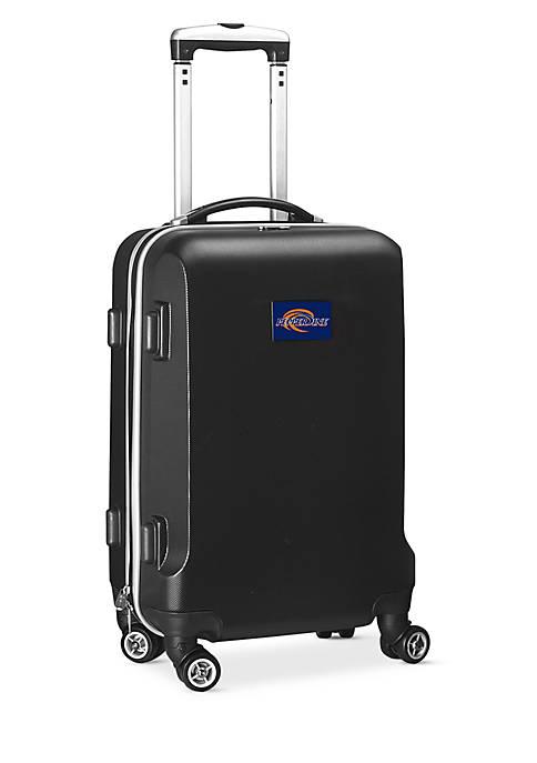 Pepperdine 20-in. 8 wheel ABS Plastic Hardsided Carry-on