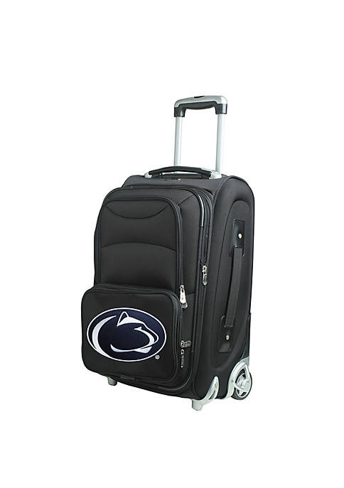 Denco NCAA Penn State Luggage Carry-On 21-in. Rolling
