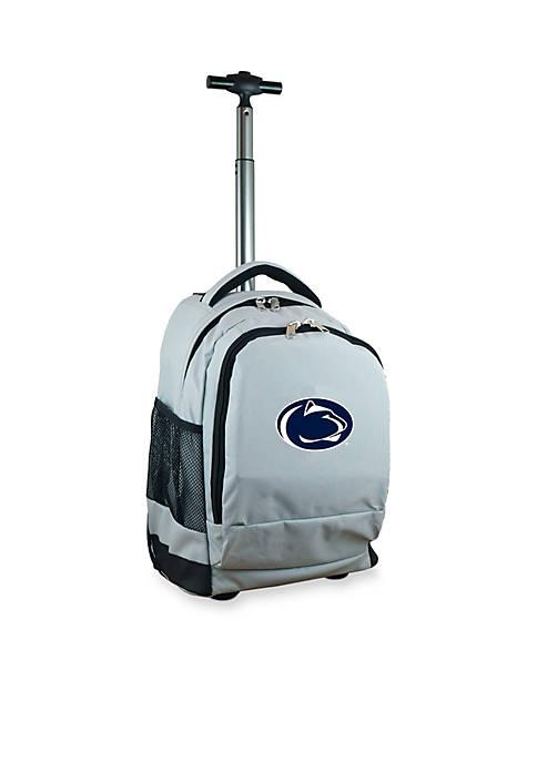 Mojo Penn State Premium Wheeled Backpack