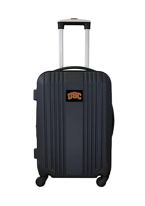 NCAA Southern California 21-in. Hardcase Carry-on Luggage