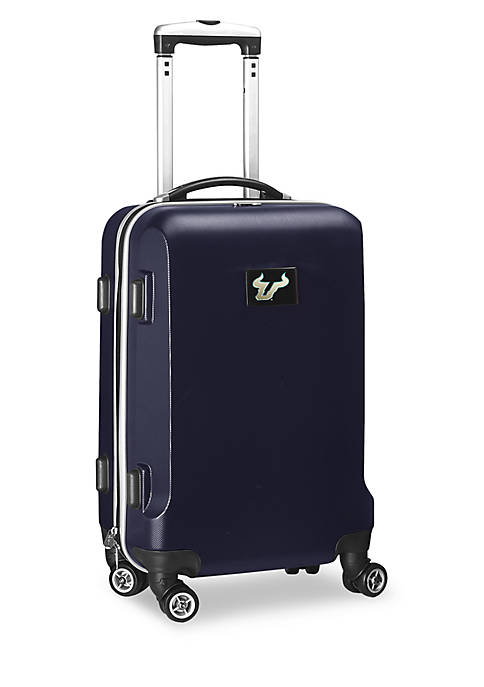South Florida 20-in. 8 wheel ABS Plastic Hardsided Carry-on