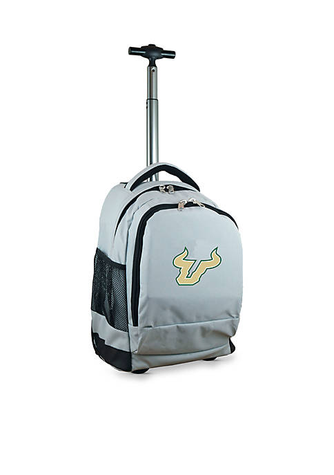 Mojo South Florida Premium Wheeled Backpack