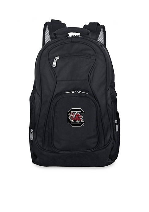 Denco South Carolina Premium 19-in. Laptop Backpack