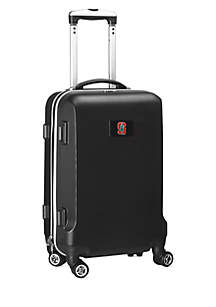 Stanford 20-in. 8 wheel ABS Plastic Hardsided Carry-on