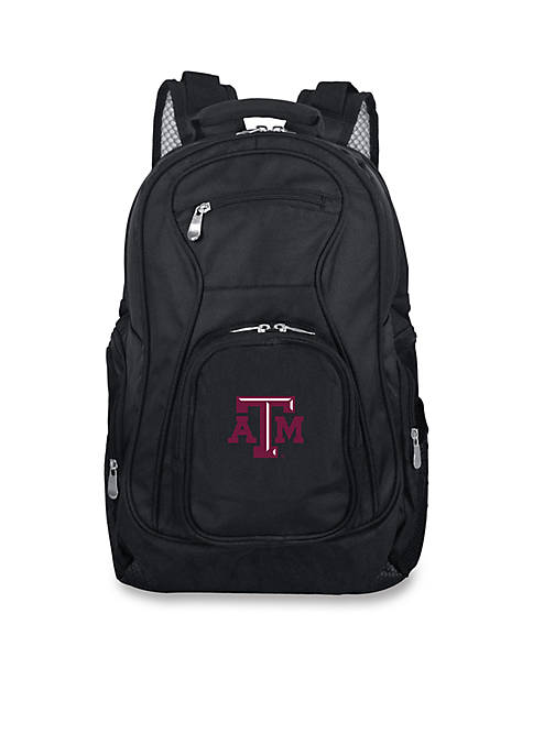 Texas A&M Premium 19-in. Laptop Backpack
