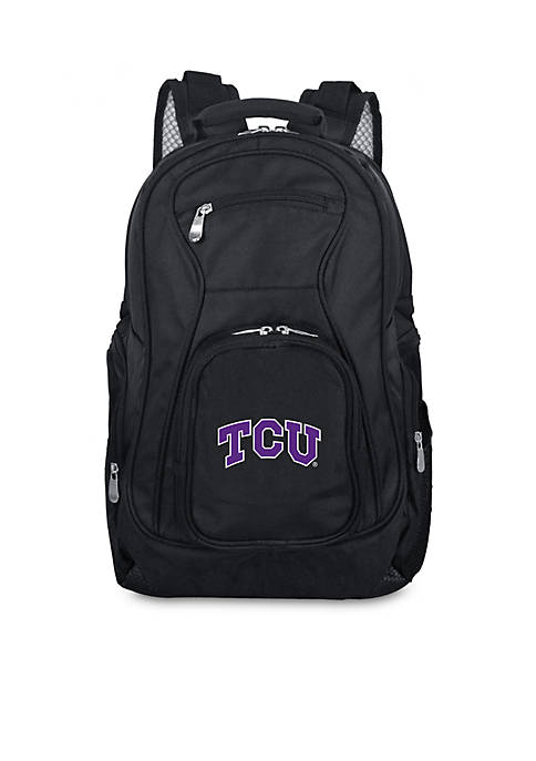 Texas Christian Premium 19-in. Laptop Backpack
