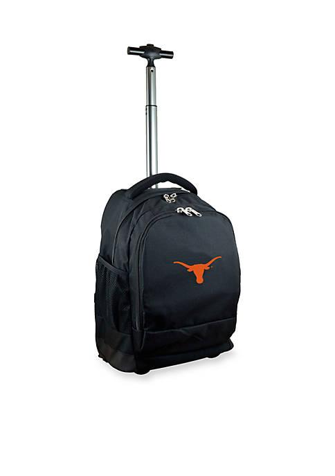 Mojo Texas Premium Wheeled Backpack