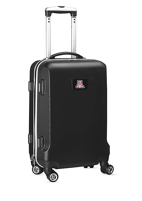 Arizona 20-in. 8 wheel ABS Plastic Hardsided Carry-on