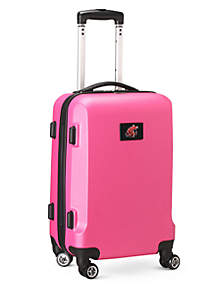 Washington State 20-in. 8 wheel ABS Plastic Hardsided Carry-on