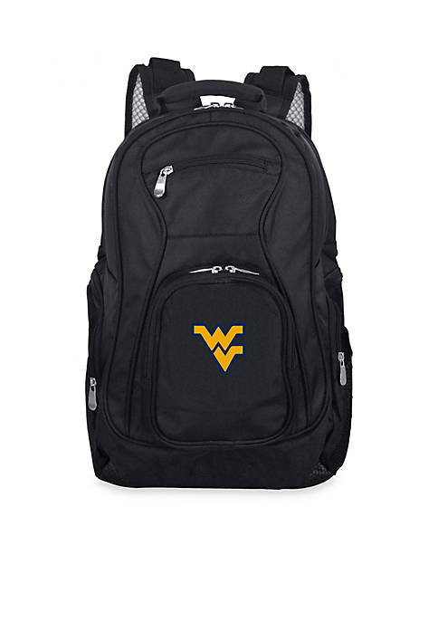 Denco West Virginia Premium 19-in. Laptop Backpack