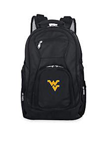 West Virginia Premium 19-in. Laptop Backpack