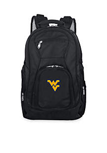 Denco West Virginia Premium 19-in. Laptop Backpack