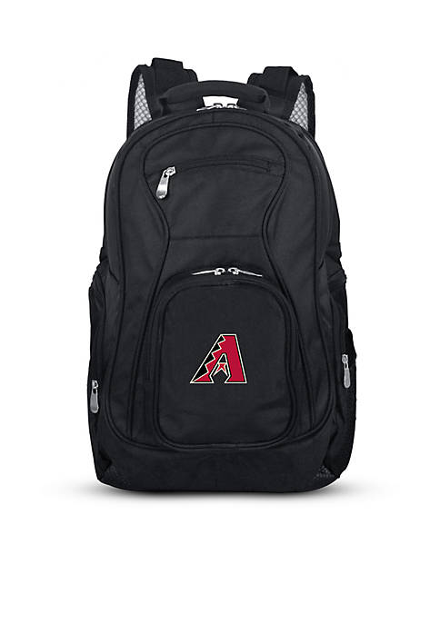 Denco Arizona Diamondbacks Premium 19-in. Laptop Backpack