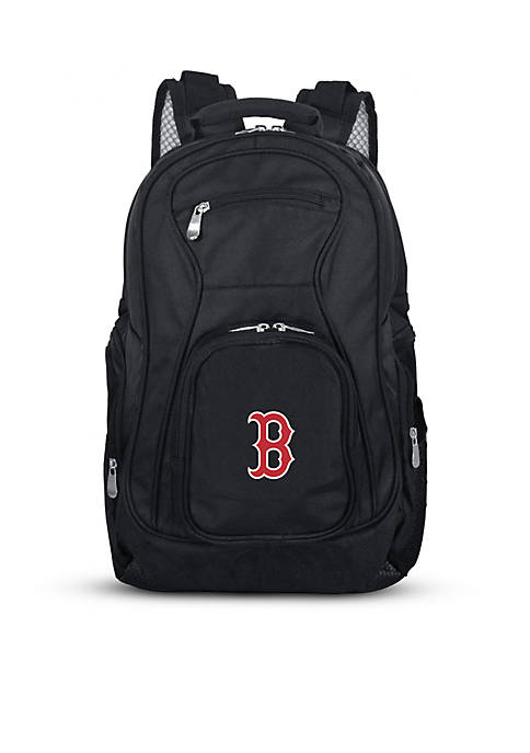 Boston Red Sox Premium 19-in. Laptop Backpack