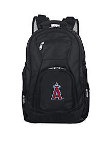 Los Angeles Angels Premium 19-in. Laptop Backpack