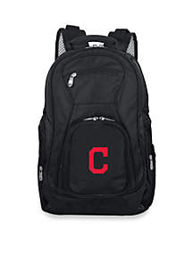 Mojo Cleveland Indians Premium 19-in. Laptop Backpack