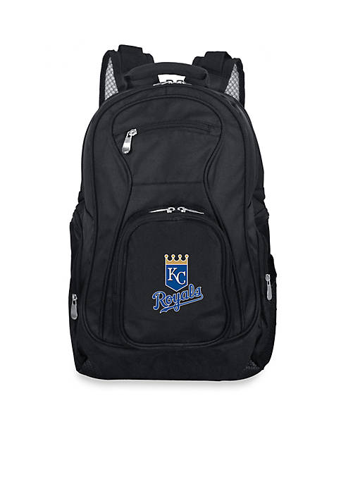 Mojo Kansas City Royals Premium 19-in. Laptop Backpack