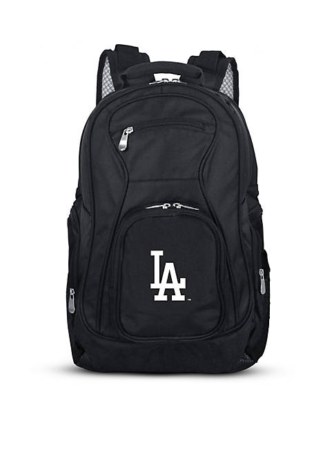 Denco Los Angeles Dodgers Premium 19-in. Laptop Backpack
