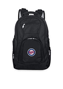 Minnesota Twins Premium 19-in. Laptop Backpack