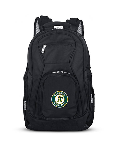 Denco Oakland As Premium 19-in. Laptop Backpack
