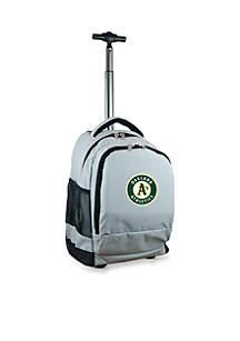 Mojo Oakland As Premium Wheeled Backpack
