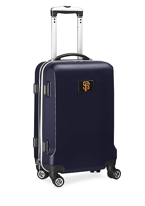 Denco San Francisco Giants 20-in. 8 wheel ABS