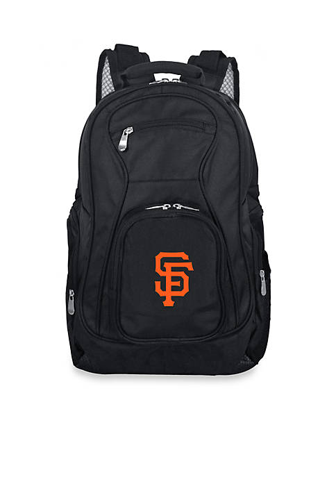 Denco San Francisco Giants Premium 19-in. Laptop Backpack