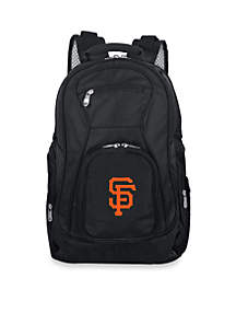 San Francisco Giants Premium 19-in. Laptop Backpack