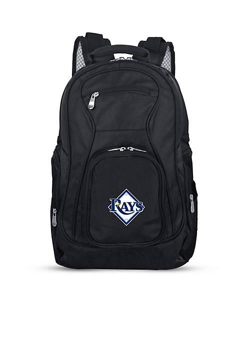 Denco Tampa Bay Rays Premium 19-in. Laptop Backpack