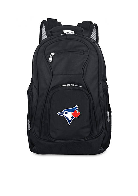 Toronto Blue Jays Premium 19-in. Laptop Backpack