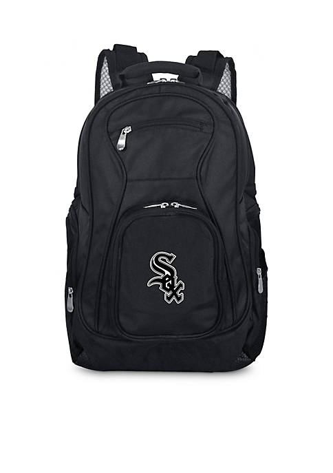 Mojo Chicago White Sox Premium 19-in. Laptop Backpack