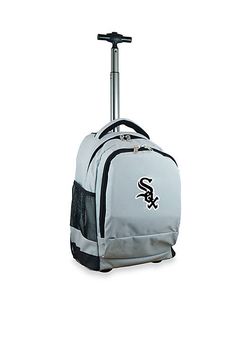Mojo Chicago White Sox Premium Wheeled backpack