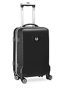 Milwaukee Bucks 20-in. 8 wheel ABS Plastic Hardsided Carry-on